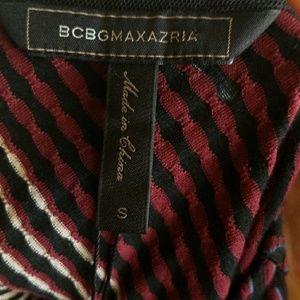 BCBGMaxAzria Tops - BCBGMAXAZRIA Zia Top Blouse NWT